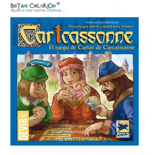 CarTcassonne