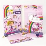 Conjunto de correspondência - Little Princess