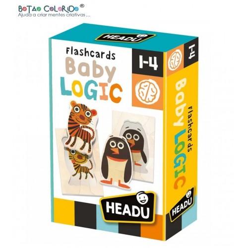Flashcards | Baby Logic