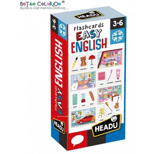 Flashcards | Easy English