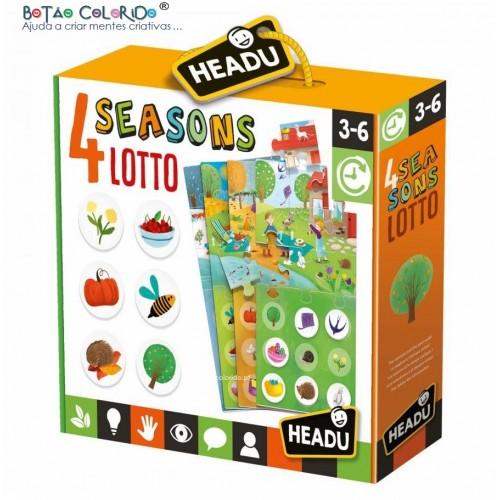 4 Seasons Lotto