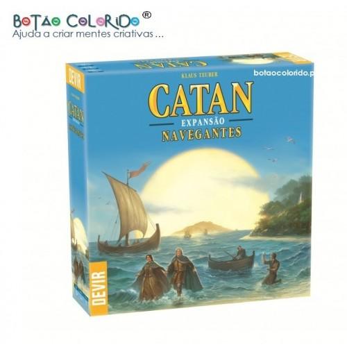 Catan Navegantes (Expansão)
