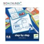 Desenhar passo-a-passo | Arthur & CO