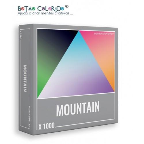 MOUNTAIN | PUZZLE 1000 PEÇAS