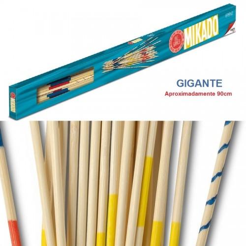 Mikado Gigante| madeira