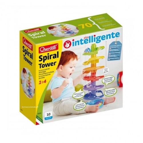 Torre Espiral