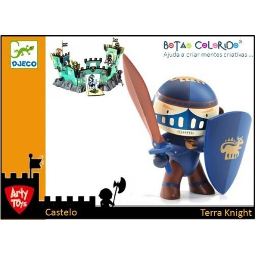 Terra knight