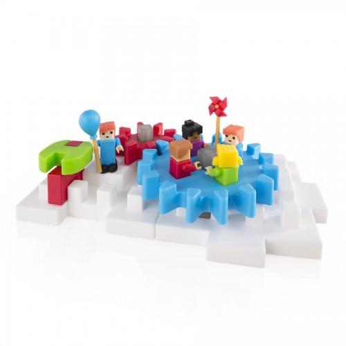 IO Blocks® Tabletop System