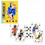 Clássico - Jogo de cartas