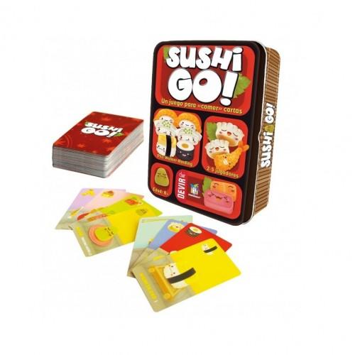 SUSHI GO! | PT