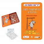 Jogo magnético - A Forca