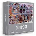 OUTPOST| PUZZLE 1000 PEÇAS
