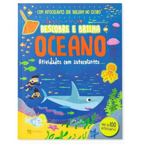 DESCOBRE E BRILHA | OCEANO