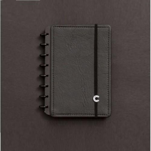 Caderno Inteligente A5 |Preto Ecológico