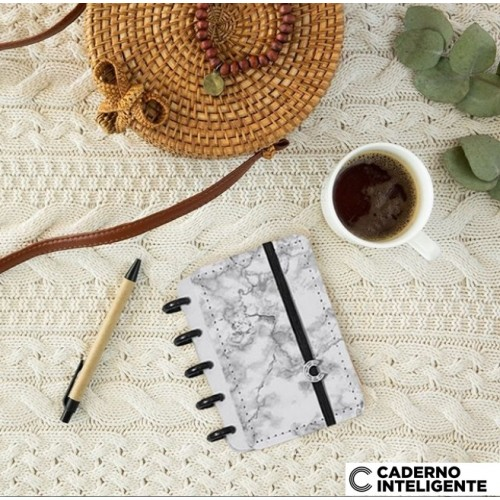 Caderno Inteligente A6 |Bianco